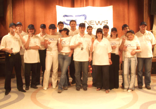 Team 3DNews 22.07.2004