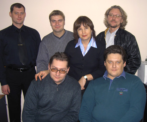 Team 3DNews 29.10.04