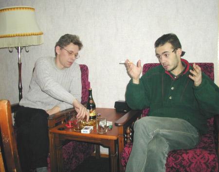 РИФ2000-Андрей и Чегляков
