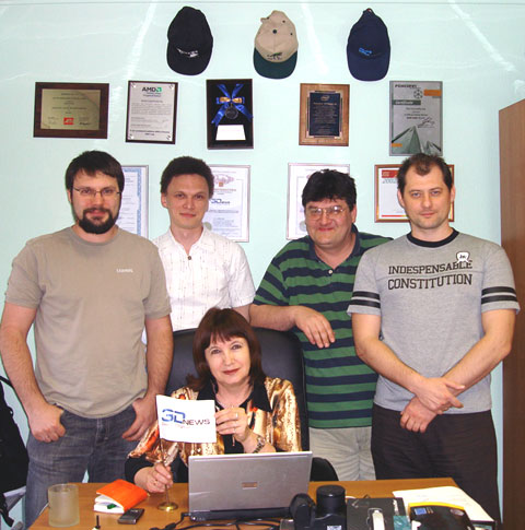 3DNews-10 лет