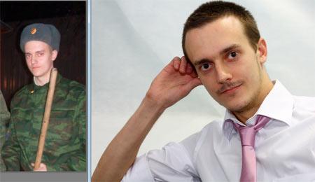 Алексей Зарубин